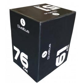 Soft Plyobox 3 en 1 sveltus