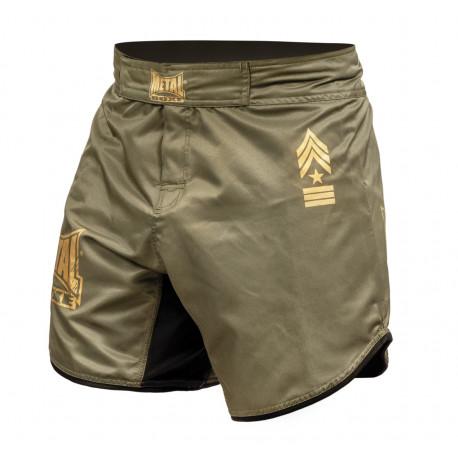 Short MMA military