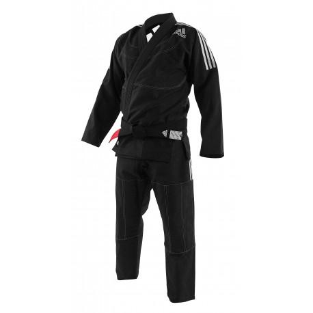 Kimono de Jiu-Jitsu Brésilien JJ430 Adidas noir
