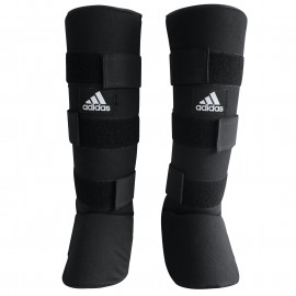 Protège tibia + pied intensif  Adidas
