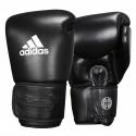 gants de boxe Thaï pro Adidas