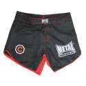 Short MMA courage métal boxe