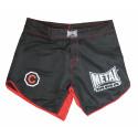 Short MMA courage métal boxe