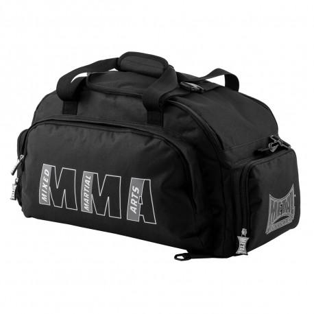 Sac à dos MMA - métal boxe