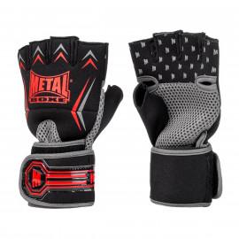 Sous gants gel Extrem Métal Boxe