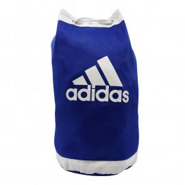 Sac baluchon grain de riz bleu Adidas