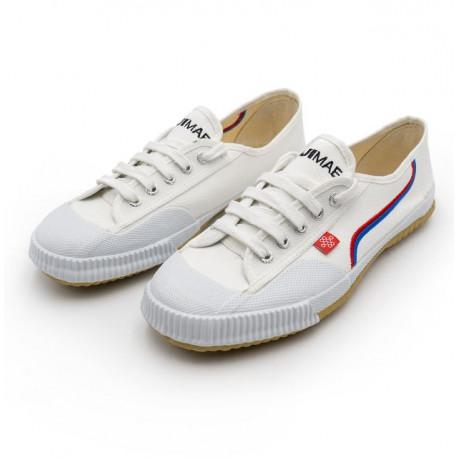 Chaussures Kung-fu - wushu Fuji blanches