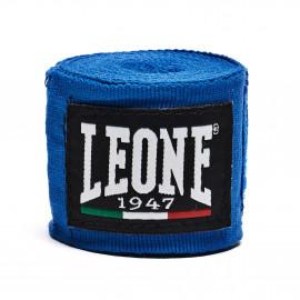 Bande de boxe LEONE bleues 4.5m