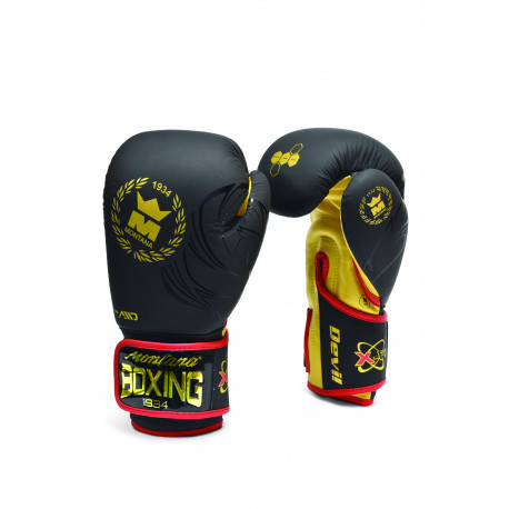 Gants de boxe montana Devll Phoenix