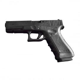 Pistolet en caoutchouc Glock