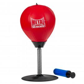 Mini Punching -Ball de bureau metal boxe