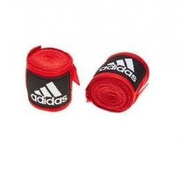 Bandes de maintien rouge Adidas