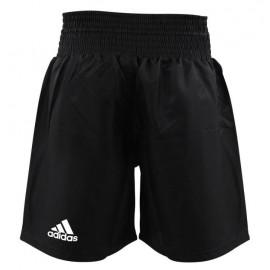 Short multi-boxe AIDDAS  noir