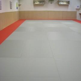 Tatami Judo vinyle sans antidérapant